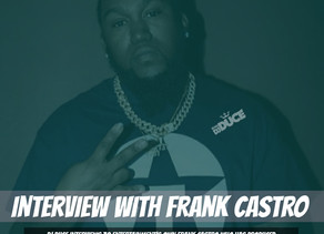 Interview With Frank Castro