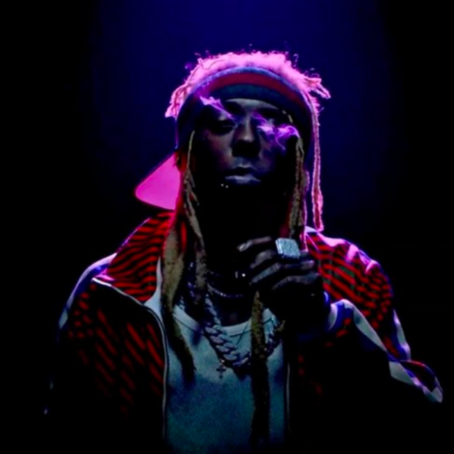Lil Wayne - Safe Mode (Freestyle)