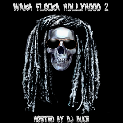 Waka Flocka - Hollyhood 2