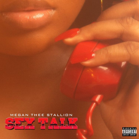 Megan Thee Stallion - Sex Talk