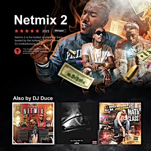 DJ Duce - Netmix 2