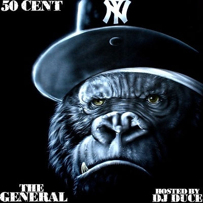50 Cent - The General