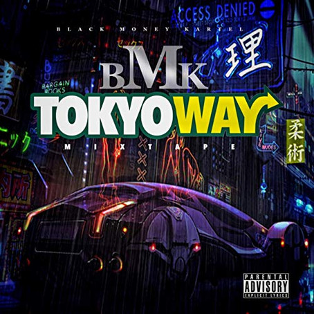 BMK Ft. OJ Da Juiceman - Road Runner