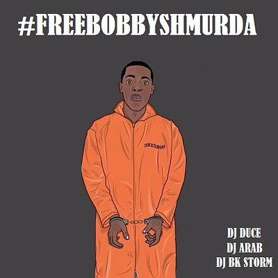 Bobby Shmurda - #FreeBobbyShmurda