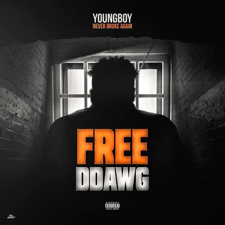 NBA Youngboy - FREEDDWAG
