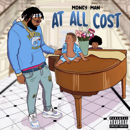 Money Man - At All Cost