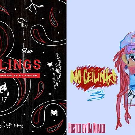 Lil Wayne - No Ceilings 3 (Side A, Side B)