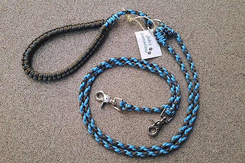Custom Double Leash