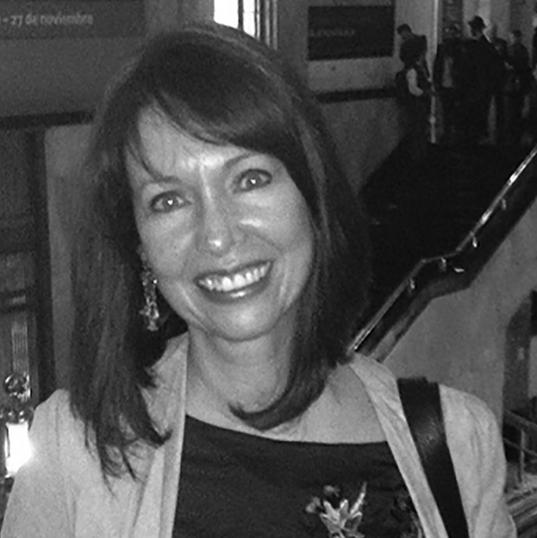 Lilian Salazar Díaz