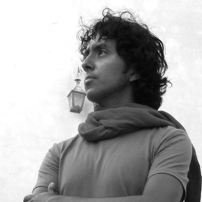 Miguel Rubio Marín