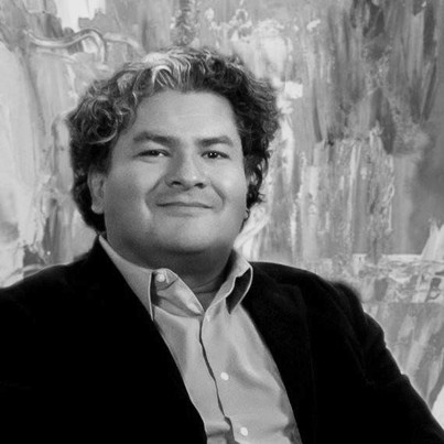 Alejandro Pegueros Razo