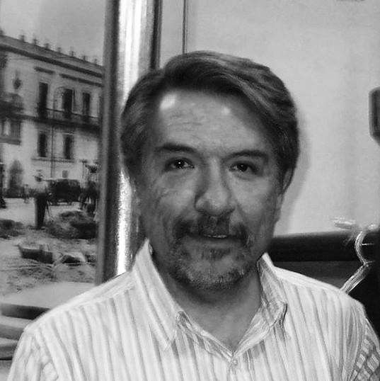 Jose Luis A. Heredia