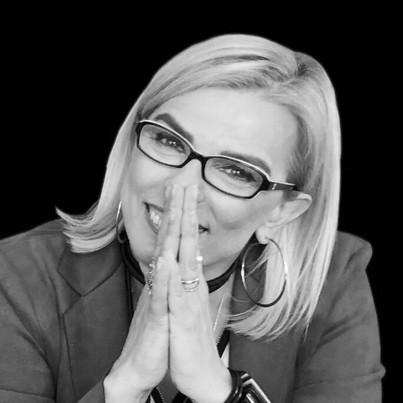 Rosemary Martínez