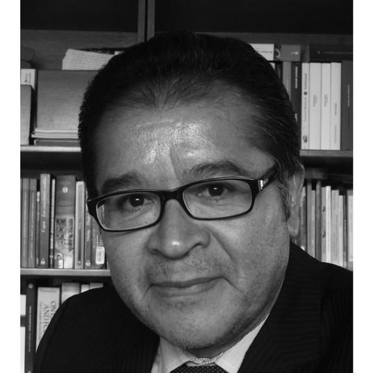 Marco Antonio Albarrán