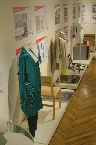 Algunos proyectos de Diseño de Producto y Moda