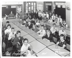 1965 Grade Two Room 207