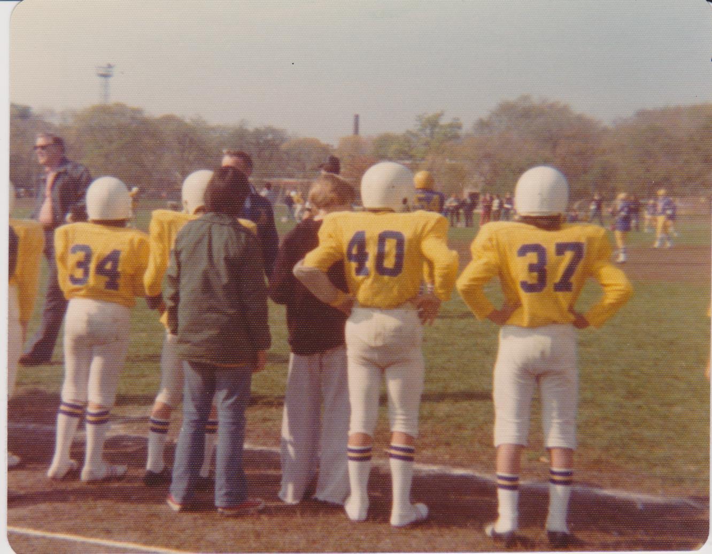 Football - late 70s (3)
