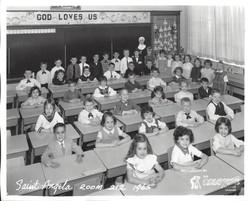 1965 Grade One Room 212
