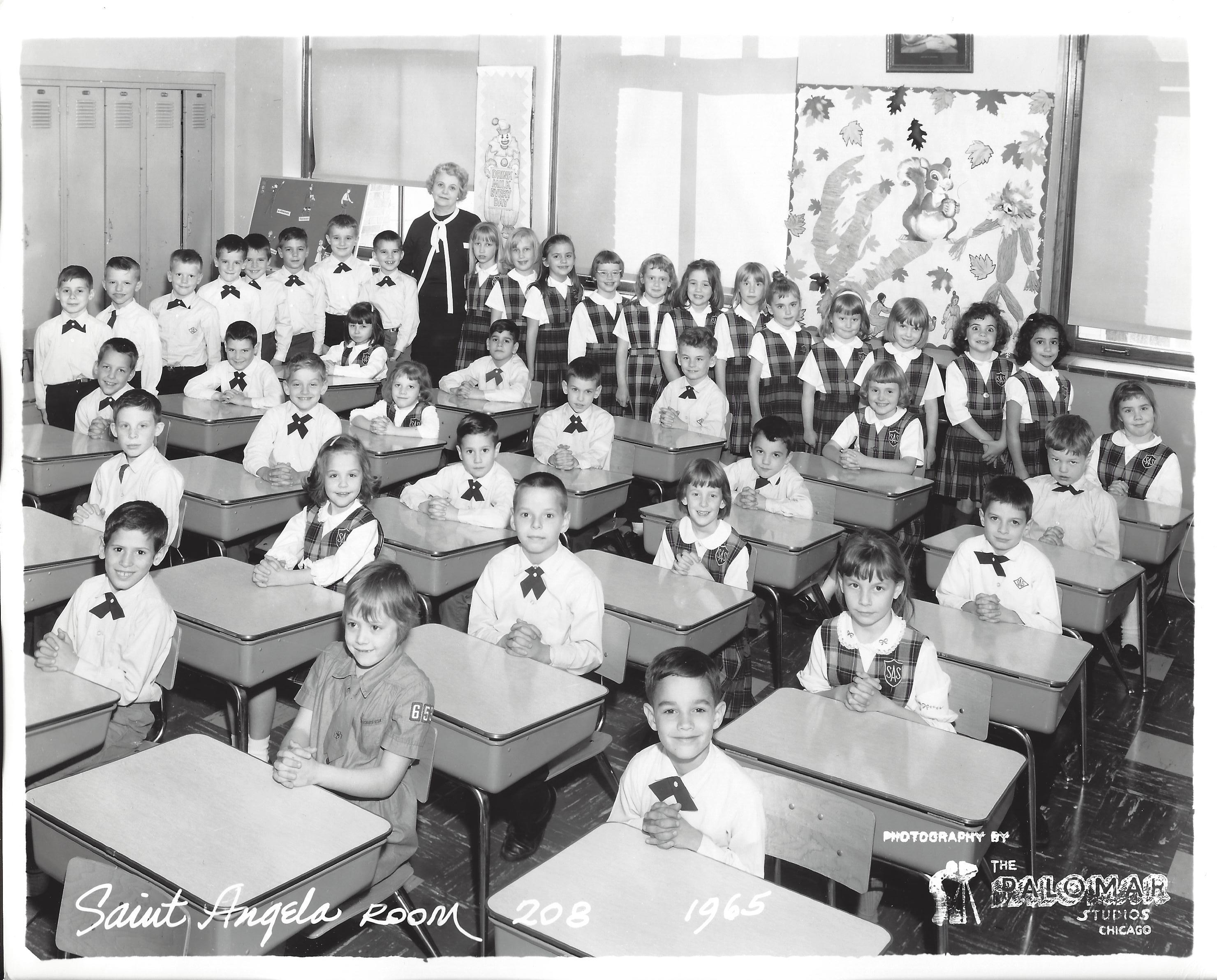 1965 Room 208
