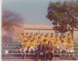 Football - late 70s (2)