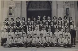 class of 46 1943