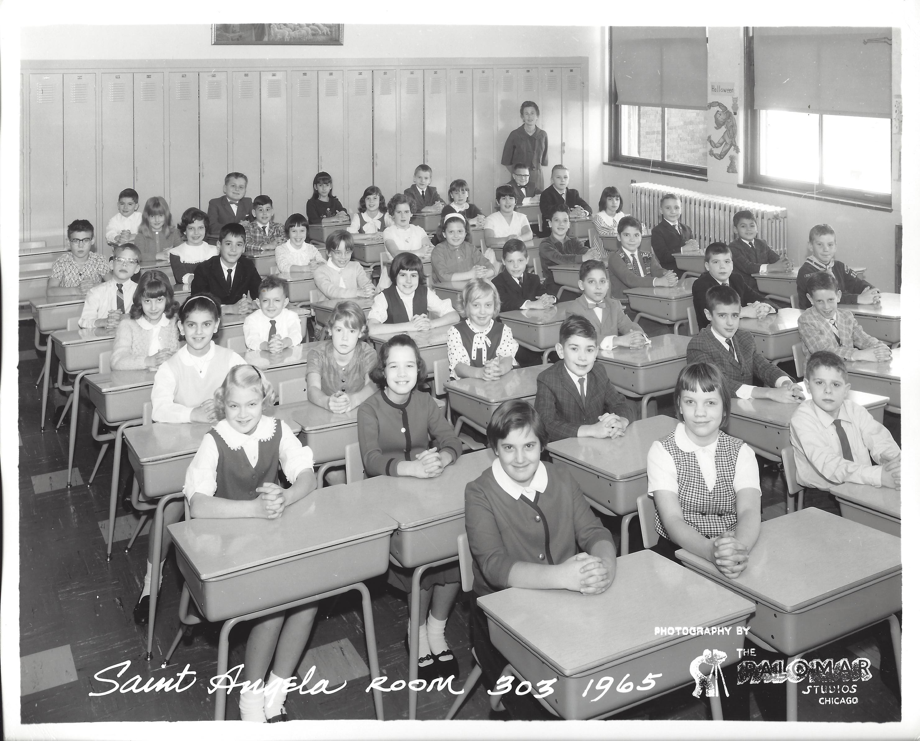 1965 Room 303