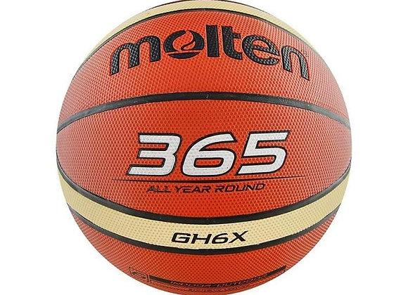 Balón Molten T6