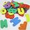 Thumbnail: Set números y letras FOAM