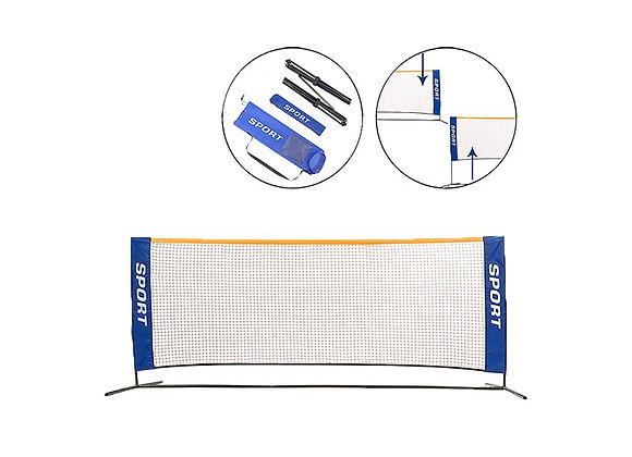 Set mini Badminton i tenis