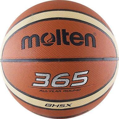 Balón Molten T5