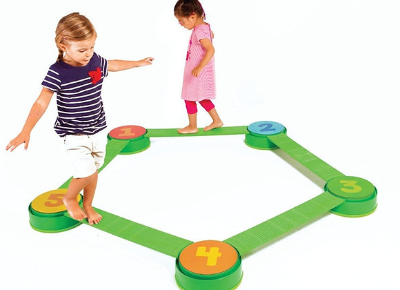 Circuito de equilibrio