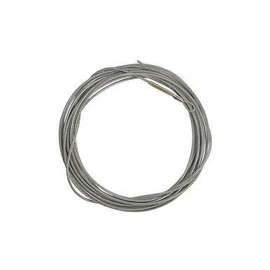 Repuesto cable de acero tenis
