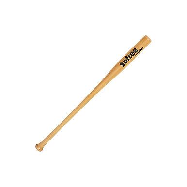 Bate de Béisbol de madera 90cm