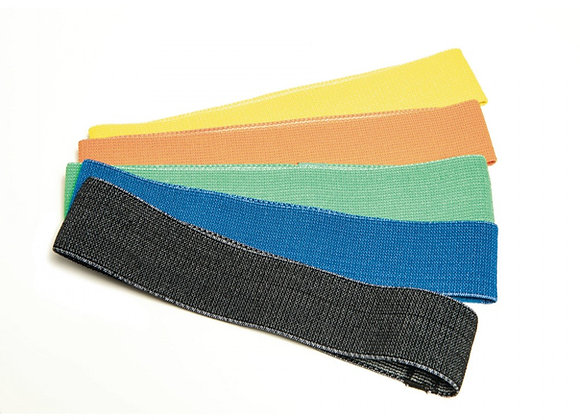 Mini Bands Textile Elastube