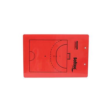 Carpeta táctica veleda reversible futbol sala/ balonmano