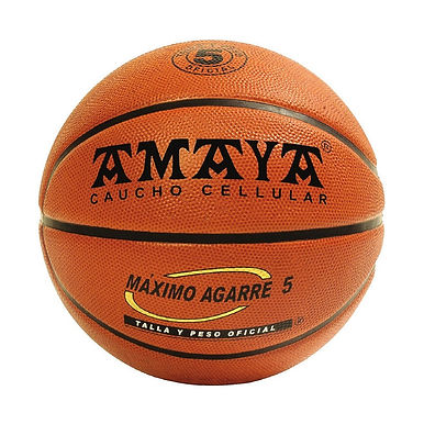 Basket Naranja Caucho Celular del 5-7