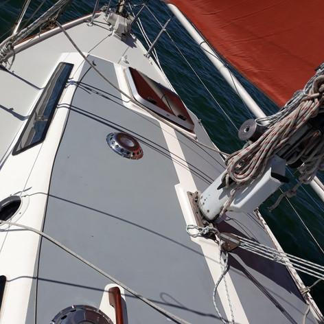 'FREEDOM'  Colvic 29' Sailer