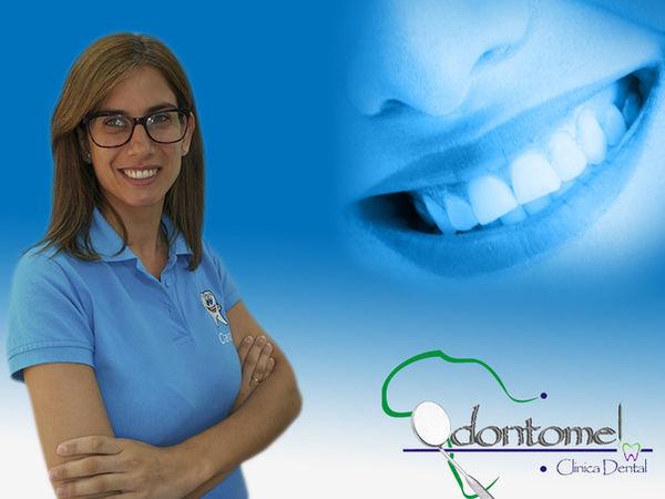 Cándida Rico Ortodoncista Odontomel