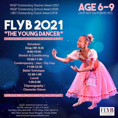 Young Dancers Program Zoe.JPG