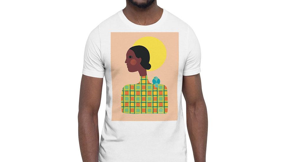 """""""Picasso M"""" - Men Photo T-Shirt"""