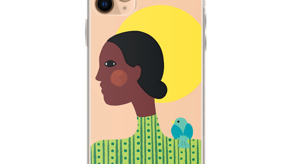 """Picasso B"" - iPhone Case"