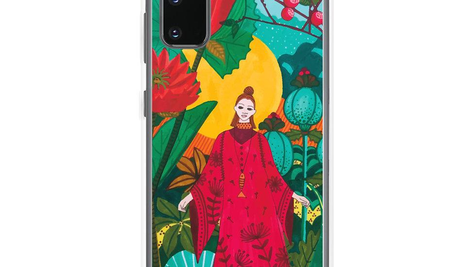 """""""Japanese garden"""" - Samsung Case"""
