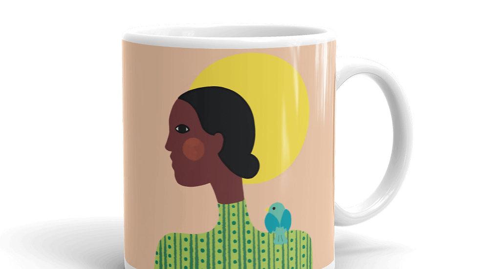 """""""Picasso B"""" - Mug"""