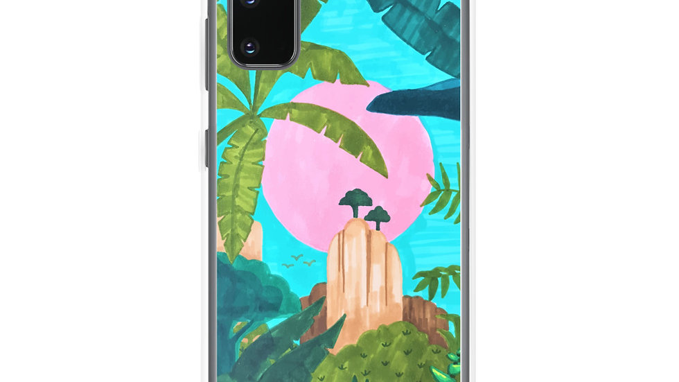 """Savana"" - Samsung Case"