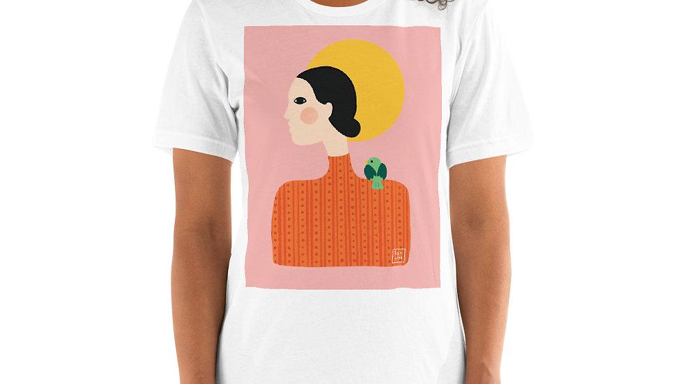 """Picasso W"" - Women T-Shirt"