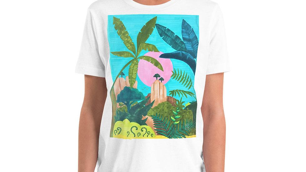 """""""Savana"""" - Youth T-Shirt"""