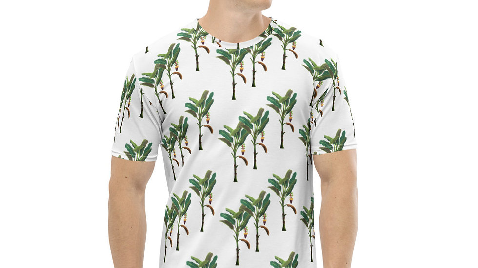 """Banana Tree"" - Men T-shirt"