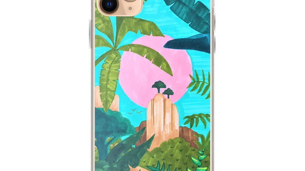 """Savana"" - iPhone Case"