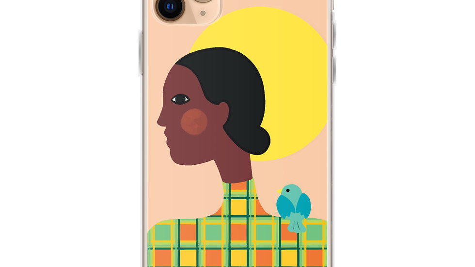 """Picasso M"" - iPhone Case"