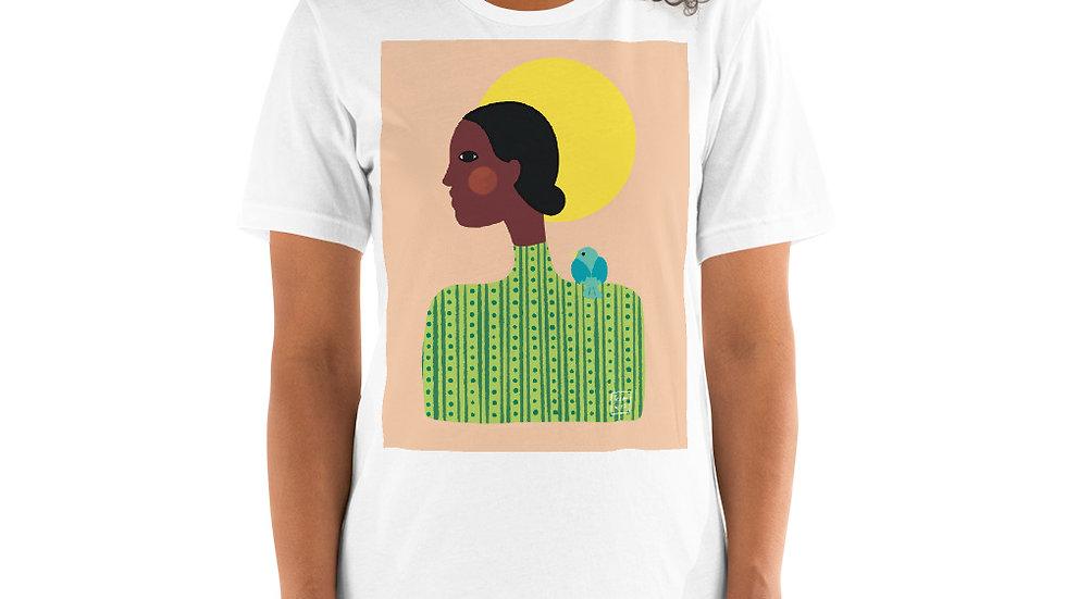 """Picasso B"" - Women T-Shirt"